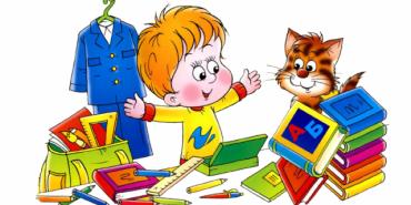 """Мешканців Коломиї запрошують долучитися до акції """"Шкільний портфелик"""", мета якої допомогти дітям з найбільш потребуючих сімей"""