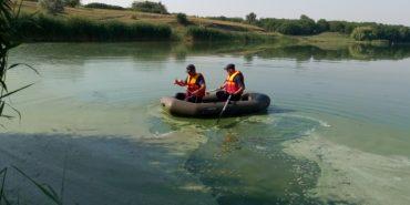На Франківщині з водосховища витягли тіло 44-річної жінки