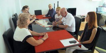 Студенти Коломийського ліцею сфери послуг відтепер мають можливість навчатись у Німеччині. ВІДЕО