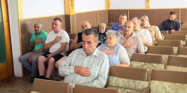 В обласному військовому госпіталі, що в Коломиї, військових реабілітують музикотерапією. ВІДЕО