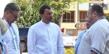 За сприяння народного депутата Андрія Іванчука поліклініка у Коломиї отримала сучасне обладнання. ВІДЕО