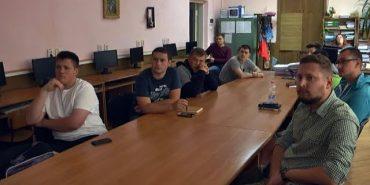 У Коломиї стартував новий сезон ІТ-школи. ВІДЕО