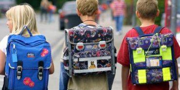 Cкільки коштує зібрати дитину в школу 2017 року. ІНФОГРАФІКА