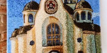 """У Коломиї майже 60 митців взяли участь у проекті """"Мистецький собор"""". ФОТО"""