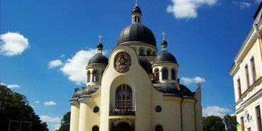 Мешканців Коломиї та гостей міста запрошують на святкування п'ятої річниці освячення катедрального собору Преображення Христового