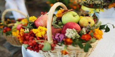 Сьогодні Україна святкує Яблучний Спас: традиції та звичаї