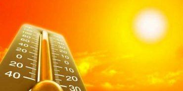 Прикарпатців попереджають про сильну спеку