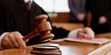 Прикарпатська прокуратура притягнула до відповідальності працівника суду та начальника відділу РДА