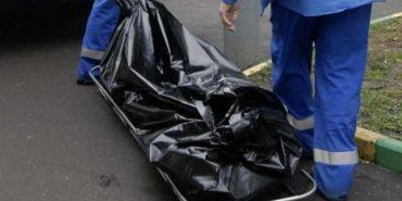 На Франківщині біля вокзалу знайшли труп чоловіка