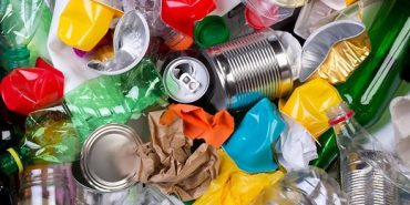 За 13 років людство виробило більше більше пластику, ніж за попередні 52 роки. ІНФОГРАФІКА