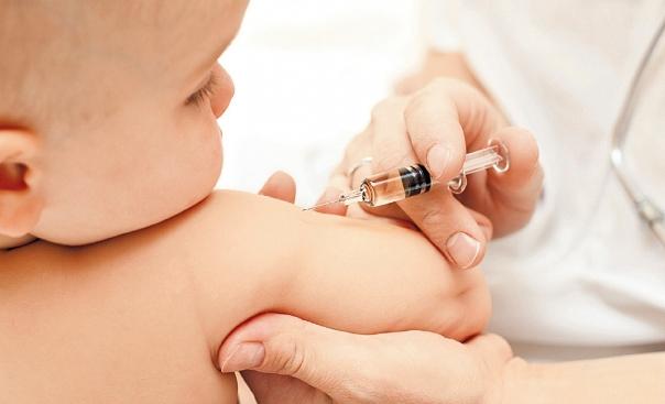 Коломия отримала вакцини від кору, поліомієліту, дифтерії та інших захворювань