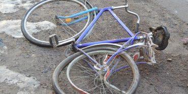 Трагедія на Прикарпатті: під колесами авто загинув 9-річний велосипедист