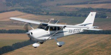 У Греції розбився літак: загинуло двоє українців