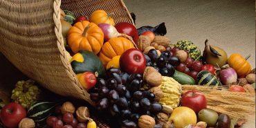 6 продуктів, які піднімуть ваш настрій в погану осінню погоду