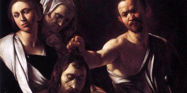 Сьогодні – Всічення Голови святого Пророка Предтечі й Хрестителя Господнього Івана