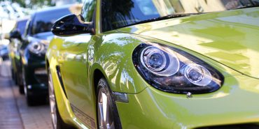 96 прикарпатців їздять на автівках вартістю понад мільйон