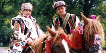 На фестивалі в Яремчі покажуть гуцульське весілля
