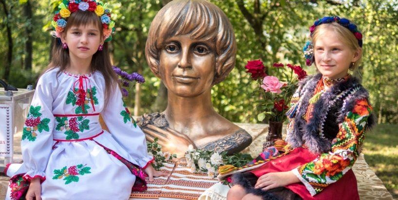 На Коломийщині відбувся фестиваль ім. Квітки Цісик (фоторепортаж)