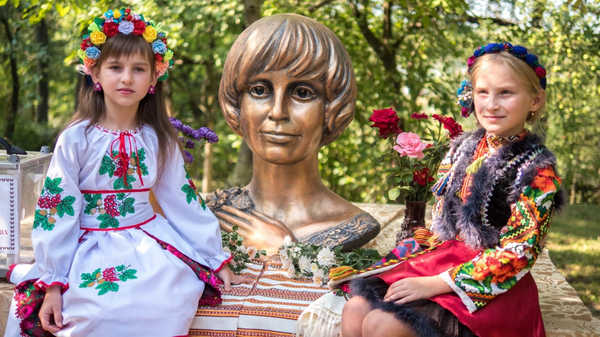 На Коломийщині відбувся фестиваль імені Квітки Цісик (відеосюжет)