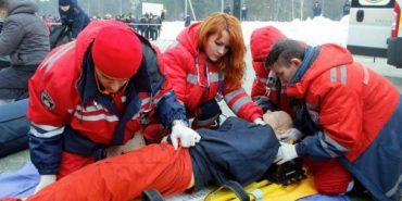 На Франківщині пройдуть курси підготовки інструкторів з надання екстреної медичної допомоги