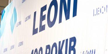 """На """"Леоні"""" пояснили, чому для будівництва заводу обрали Коломию"""