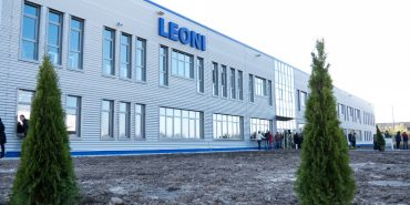 Як зсередини виглядає завод LEONI у Коломиї. ФОТОРЕПОРТАЖ