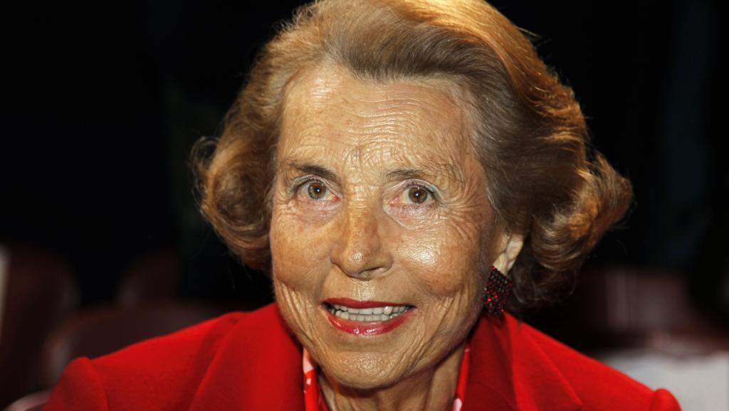 Померла найбагатша жінка всвіті Ліліан Бетанкур