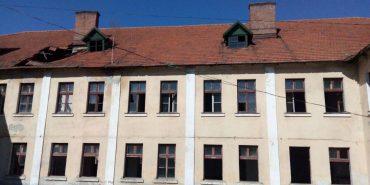 10 бригада в Коломиї потребує термінової допомоги для капітального ремонту казарми