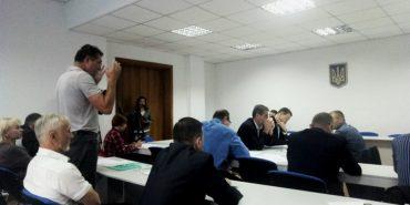 Прикарпатські гірські рятувальники просять зупинити реформування служби
