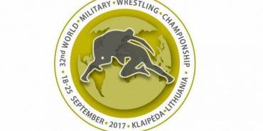 Борець з Коломиї Любомир Сагалюк посів 3 місце на Чемпіонату світу серед військовослужбовців