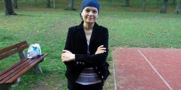 Прикарпатська журналістка пройшла шосту хіміотерапію, потрібна допомога
