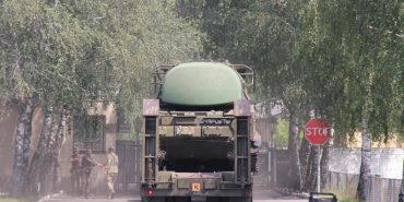 На Прикарпатті тренують зенітні ракетні війська. ФОТО