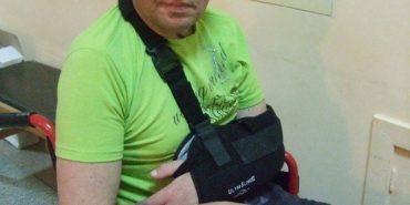Родина найважчого пораненого бійця АТО з Прикарпаття потребує допомоги. РЕКВІЗИТИ