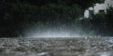 Рятувальники попереджають про підйом води у річках Прикарпаття