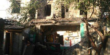 У Херсоні під час пожежі загинула жінка та троє маленьких дітей. ФОТО