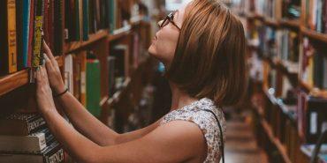 П'ять книг про жінок, що ламають стереотип слабкої статі