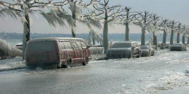Світ перебуває на межі глобального стихійного лиха, – науковці