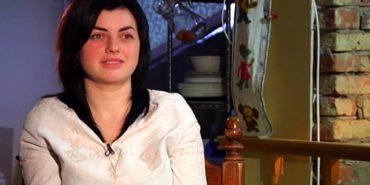 """Коломиянка, яка проживає у Вінниці, взяла участь у шоу """"Міняю жінку"""". ВІДЕО"""