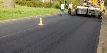 Франківщина – лідер серед областей щодо ремонту доріг. ІНФОГРАФІКА