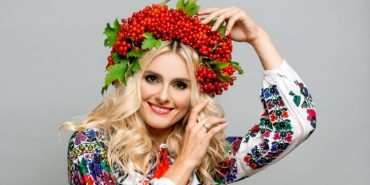 "Ірина Федишин вразила суддів шоу ""Голос країни"""