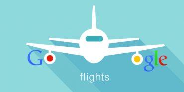 """В Україні запрацював сервіс для пошуку квитків для авіаперельотів """"Google Flights"""""""
