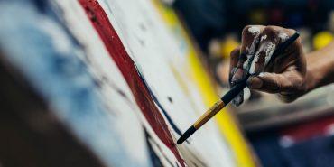 """19 вересня завершується виставка творів проекту """"Мистецький Собор"""". АНОНС"""