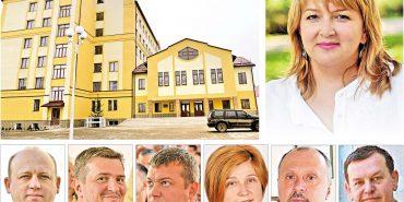 Хто у Коломиї замінить Ірину Садов'як? Перелік можливих кандидатів
