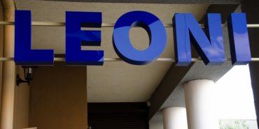 29 вересня LEONI офіційно відкриє завод у Коломиї