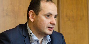 Мер Франківська заявляє, що від його імені шахраї розводять людей на гроші