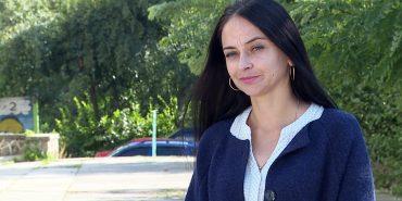 Нова очільниця водоканалу в Коломиї пояснила, чому з кранів тече брудна вода. ВІДЕО
