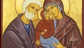 21 вересня – Різдво Пресвятої Богородиці