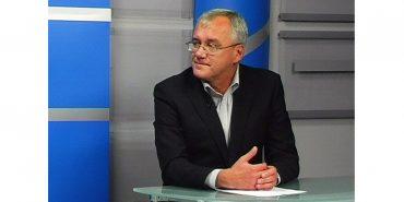 Сьогодні міський голова Ігор Слюзар вийде у прямий ефір на НТК