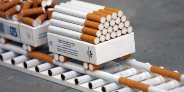 В Уряді пропонують уп'ятеро підвищити акциз на сигарети