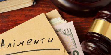 Прикарпатець сплатив понад 100 тис. грн аліментів